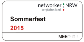 MEET-IT Sommerfest