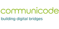 Logo:  communicode AG