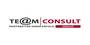 Logo: TE@MCONSULT Solutions & People GmbH