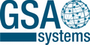 Logo: GSA Systems GmbH & Co. KG