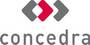 Logo: concedra GmbH information solutions